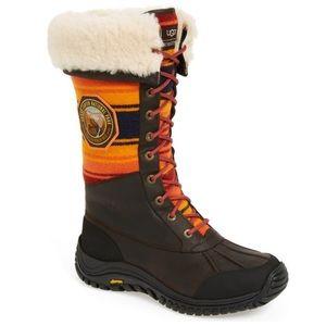Ugg Pendleton Adirondack Grand Canyon Boots